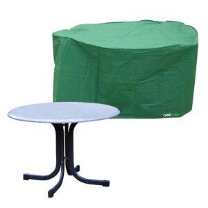 """כיסוי לשולחן עגול 67×105 ס""""מ"""