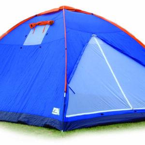 אוהל איגלו משפחתי ענק 3*4 מטר