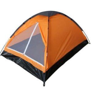 אוהל ל-2 אנשים BASIC