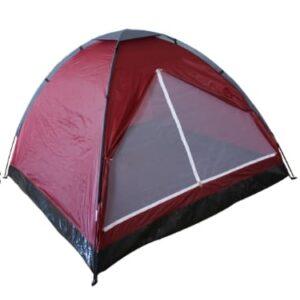 אוהל ל-4 אנשים BASIC