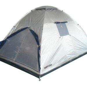 אוהל ל-6 אנשים DOME