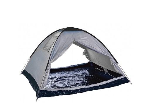 אוהל 2 פתחים