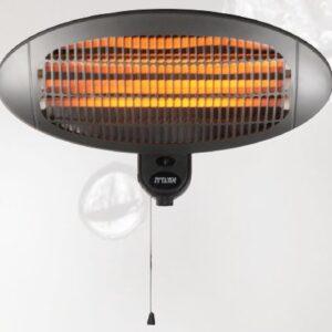 תנור חימום אובלי תלוי