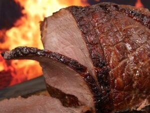 מעשנת בשר - טעם ייחודי וחווית בישול